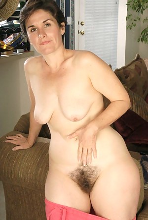 Hairy Pussy Big Tits Milf